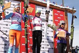 I 14:e upplagan av Worldloppet TV Magazine så får vi bland annat se när Caitlin Gregg vann American Birkebeiner före Maria Gräfnings och Chelsea Holmes.