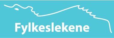 Logo fylkeslekene uten årstall