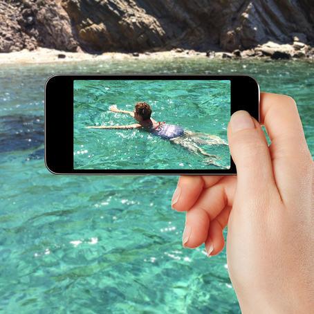 Hvorfor ble det mobilprodusentene som for alvor klarte å utnytte den digitale fototeknologien?