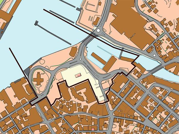 Kart sentrum