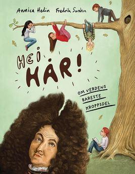 Hei, hår! web