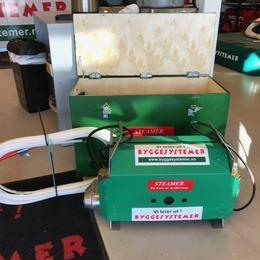 Steamer damptiner elektrisk 2