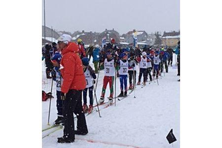 Nästa helg är det dags för Kirunaspelen som i år lockar ett starkt startfält i många klasser. FOTO: Kirunaspelen.