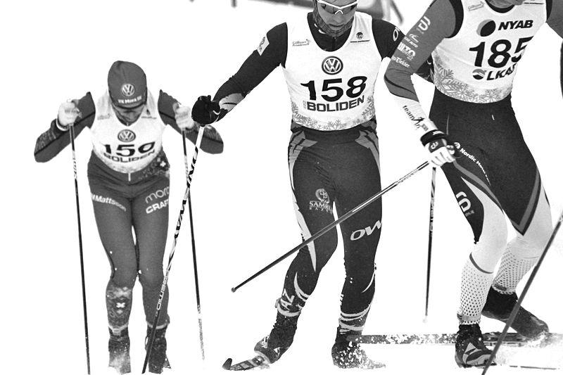 Stomprogrammet för längdskidor säsongen 2018/2019 är nu spikat av Längdrådet  i Svenska skidförbundet. FOTO: Längd.se.