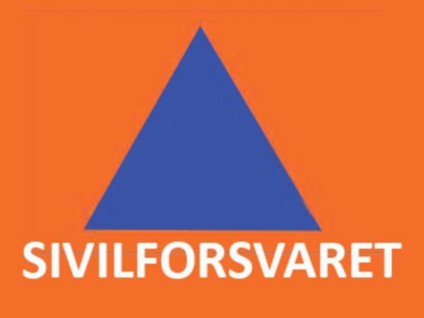 Sivilforsvaret - logo
