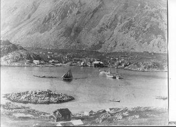 Skårvågen 1915