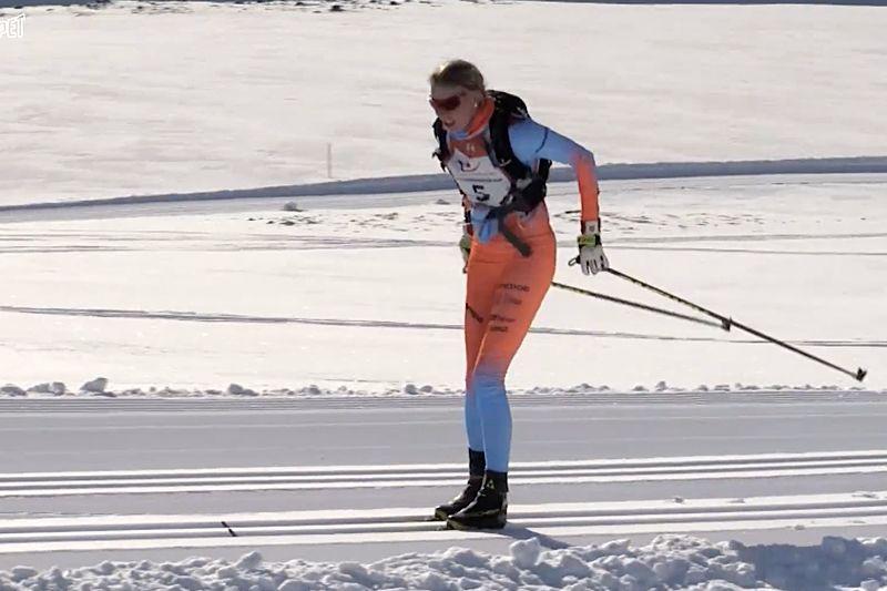 I 18:e avsnittet av Worldloppet TV Magazine får vi bland annat se Maria Gräfnings vinna Fossavatn Ski Marathon på Island.
