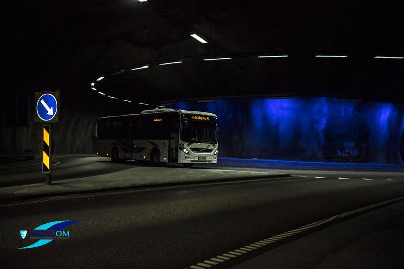 Kringom buss
