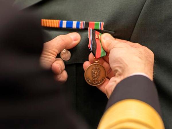 Medaljesermoni