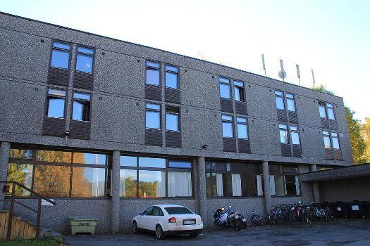 Nordnorsk studenthjem