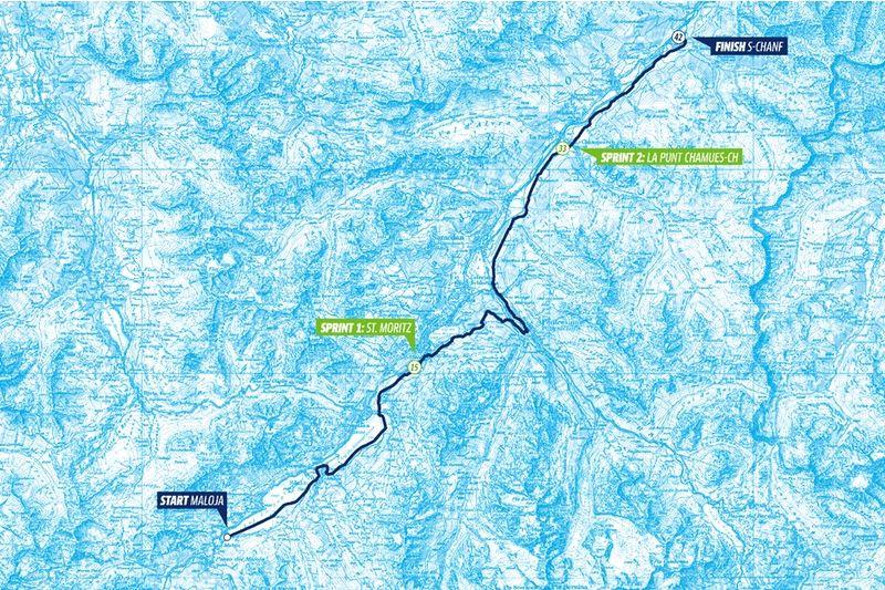 Engadin Ski Marathon blir en del av Visma Ski Classics. För första gången blir ett lopp i fri stil en del av långloppstouren.
