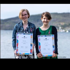 Ellinor og Nanna Agersborg Moan_1024x1024