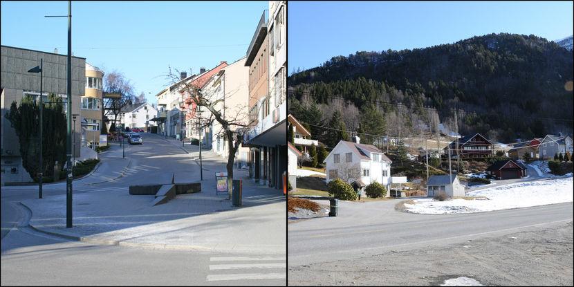 Myrabakken i Molde og Nesset