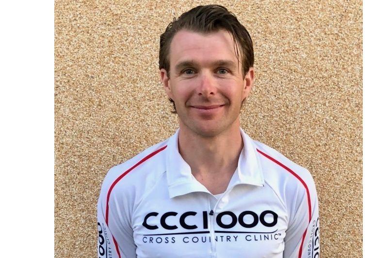 Vassa och rutinerade långloppsåkaren Markus Jönsson blir huvudansvarig för CCC1000 Syd.