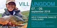Vill ungdom i Kvalsund