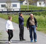 Åpen dag på Hammerfest Energi