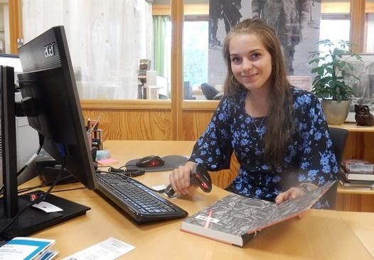 Kristine Nordal