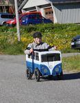 Olabilløp på Hasvik