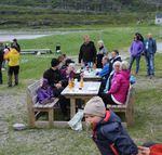 Barnas dag i Sandvika