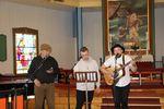 Avslutningskonsert i Hasvik kirke