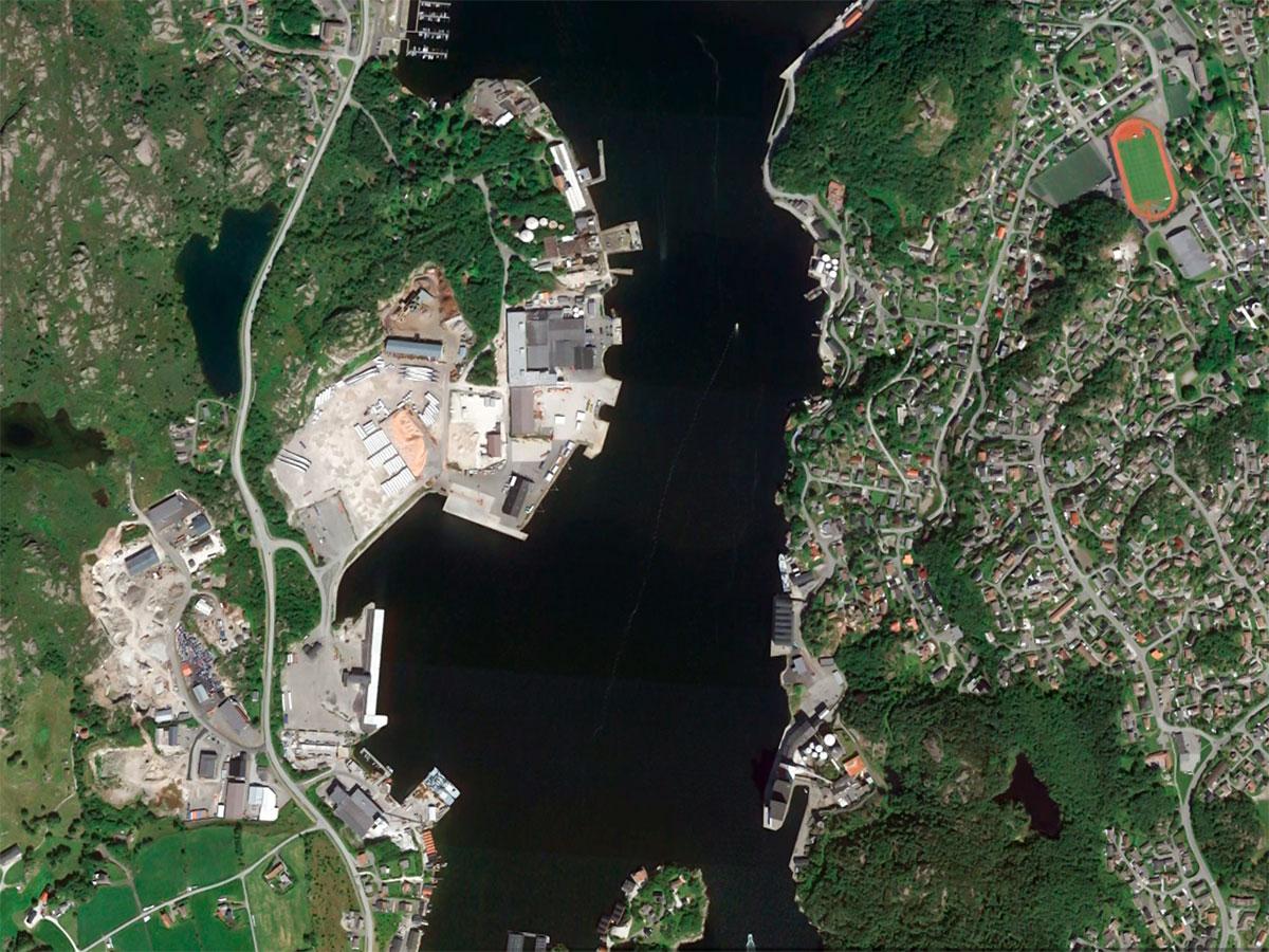 693be06e Eigersund kommune gir med dette melding om oppstart av  reguleringsplanarbeid i henhold til §§ 12-8 og 12-14 i plan- og  bygningsloven for: