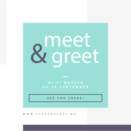 Meet and Greed