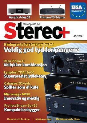 Stereo+ Nr 5 - 2018