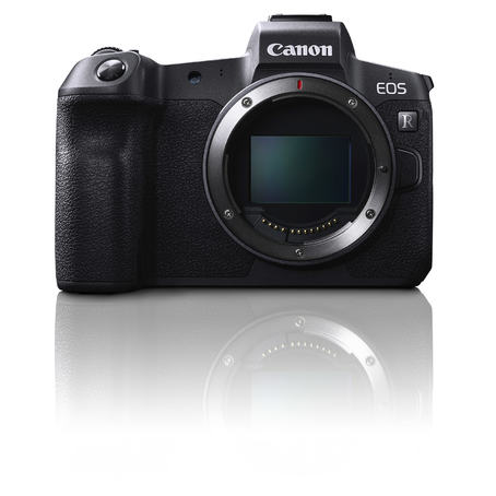 EOS R System_front_white