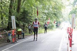 30 september är det möjligt att seeda sig till Vasaloppet på Kongevejsløbet i Danmark. FOTO: Bent Hjarbo.