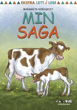 Min Saga WEB