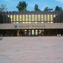 Rådhuset i Molde