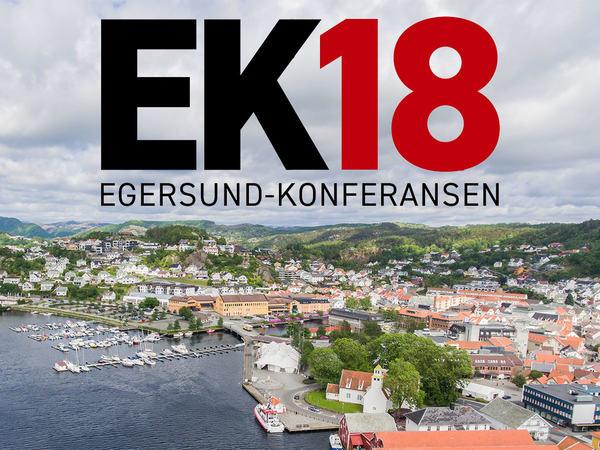Egersundkonferansen 2018