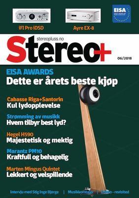 Stereo  forside 2018-06