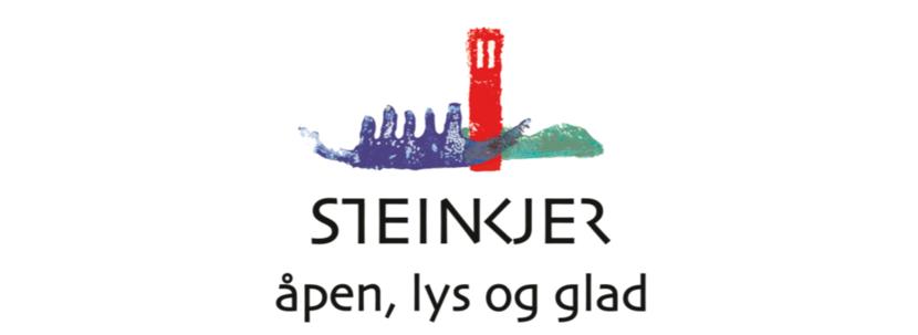 logo, Steinkjer, profil