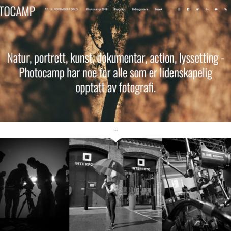Faksimile fra www.photocamp.no