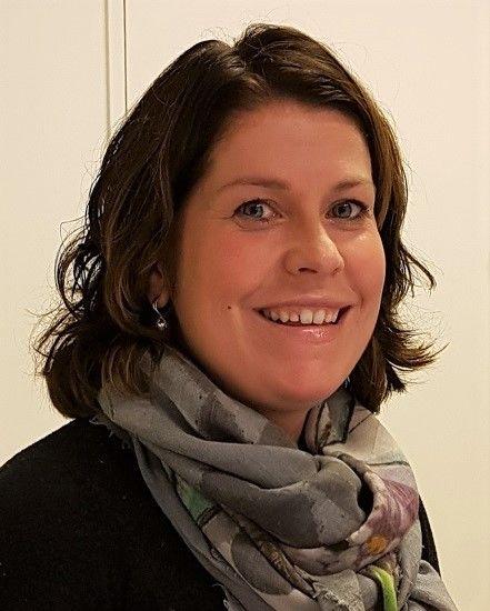 Ingrid Rugsveen