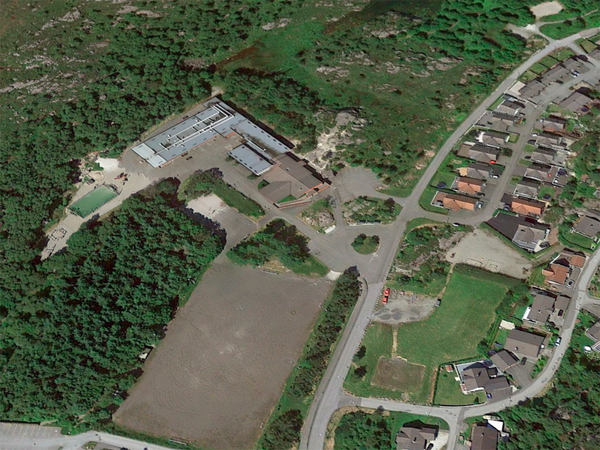 SATELITT Eigerøy skole