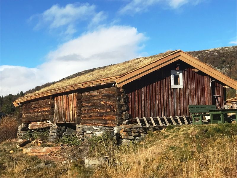 Norsk Kulturarv