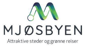 Logo Mjøsbyen