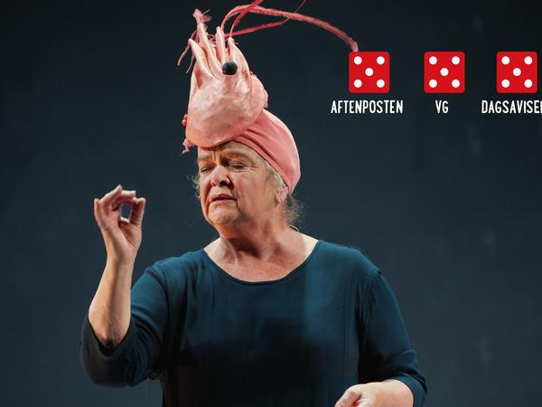 Anne Marit Jacobsen