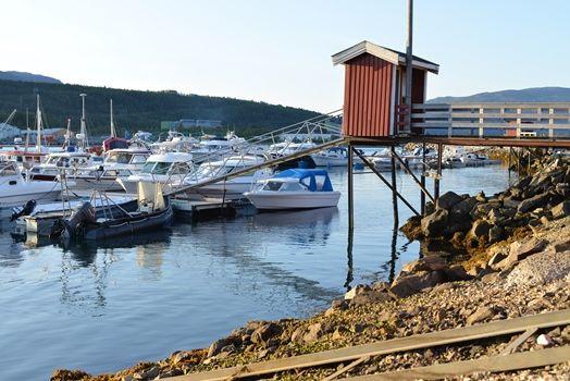Straumen småbåthavn