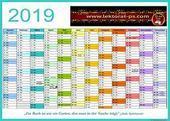 Kalender 2019_170x121