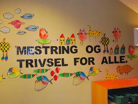 Mestring i Eigersundskolen