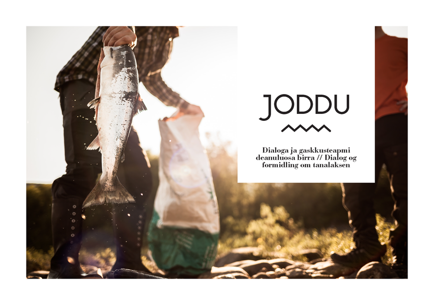 Joddu dialog