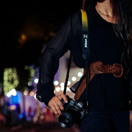 Nikon og Fotomags nordiske konkurranse, der finalistene i tre uker skal løse tre oppgaver med Nikon Z7.