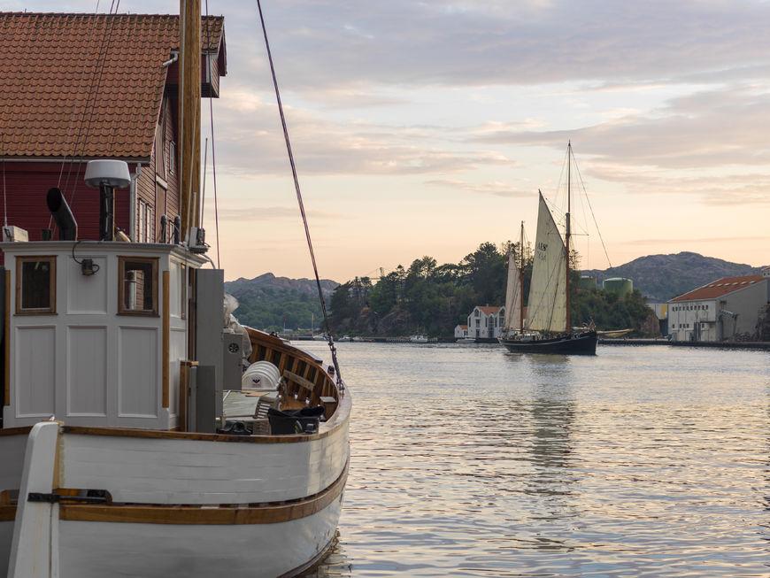 Egersund havn