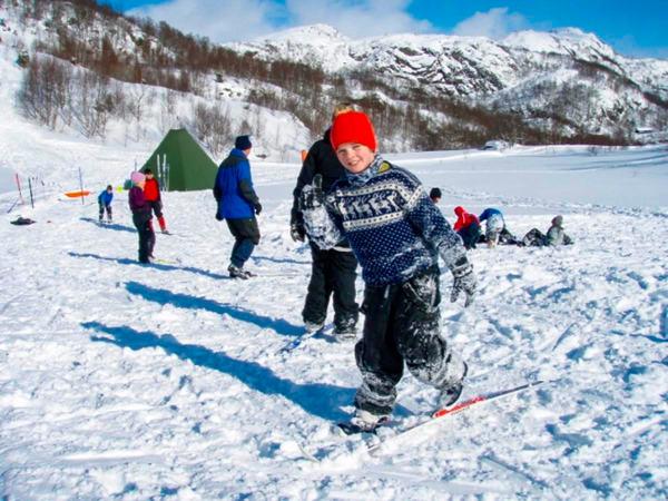 Vinterskole
