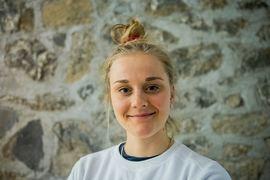 Stina Nilsson åker till Seefeld och för att VM-ladda och hoppas kunna vara tillbaka från sin skada när VM drar igång. FOTO: Fredrik Varfjell/Bildbyrån.