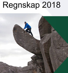 Regnskap 2018
