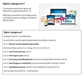Digital nybegynner_kurs